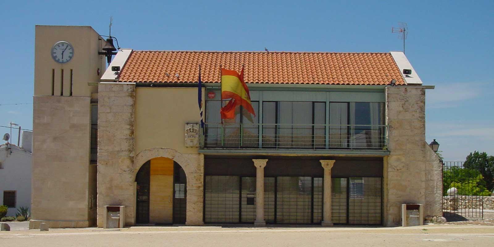 Foto cedida por Ayuntamiento de Pozuelo del Rey